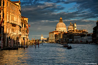 Grand Canal, Venice 1