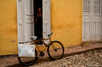 Bicycle 1, Havana