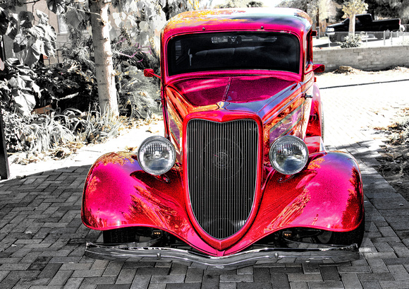 1934 Red Coup 7