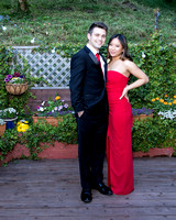 Tam HS Prom Party 1
