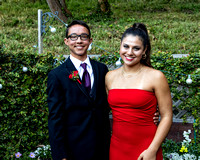 Tam HS Prom Party 19
