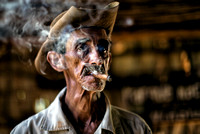 Tobacco Farmer Francisco 1